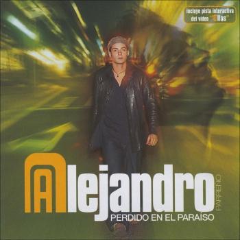 Alejandro Parreño, Perdido en el Paraíso
