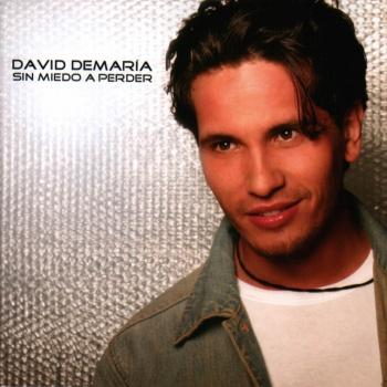 Sin miedo a perder - David DeMaría
