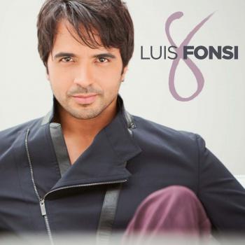 Luis Fonsi, 8