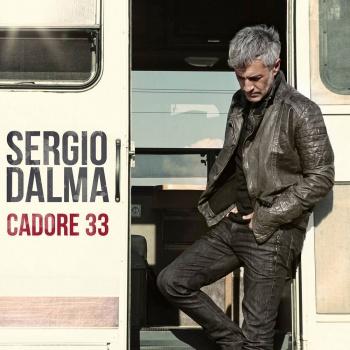 Cadore 33, Sergio Dalma