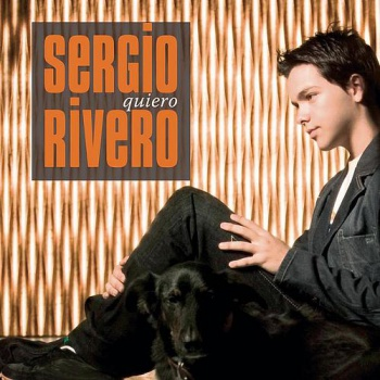 Quiero, Sergio Rivero